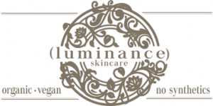 Luminance logo